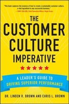The Customer Culture Imperative