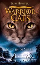 Teken van de sterren 2 -  Echo in de verte Warrior Cats - Serie 4