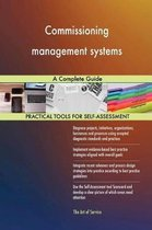 Commissioning management systems