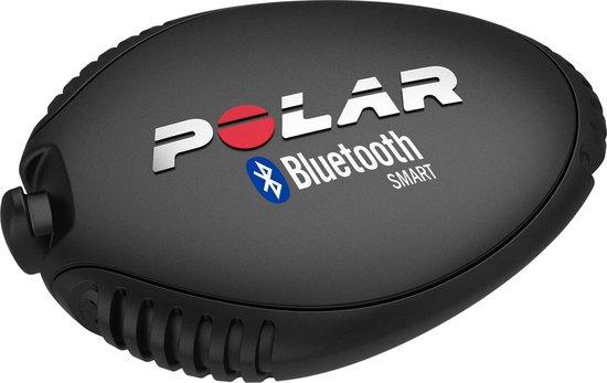 Polar Stride sensor Bluetooth® Smart - Sporthorloge - Zwart