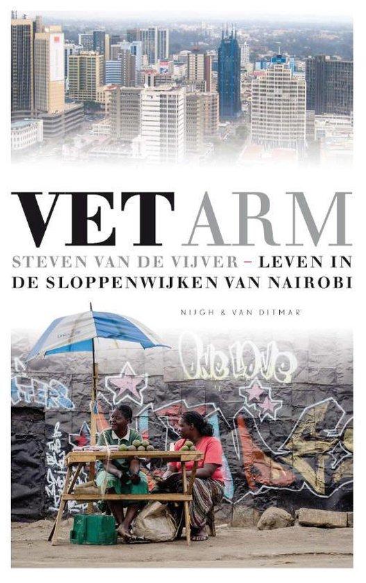 Vet arm - Steven van de Vijver   Fthsonline.com