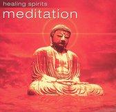 Meditation [Healing Spirits]