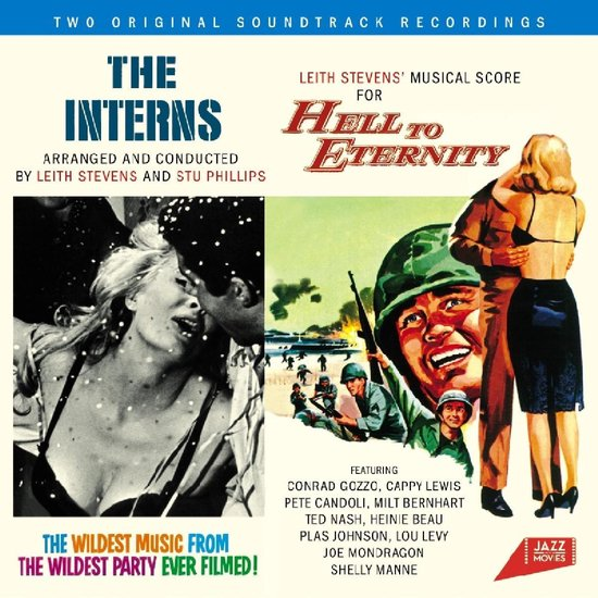 Leith Stevens - The Interns - Hell To Eternity