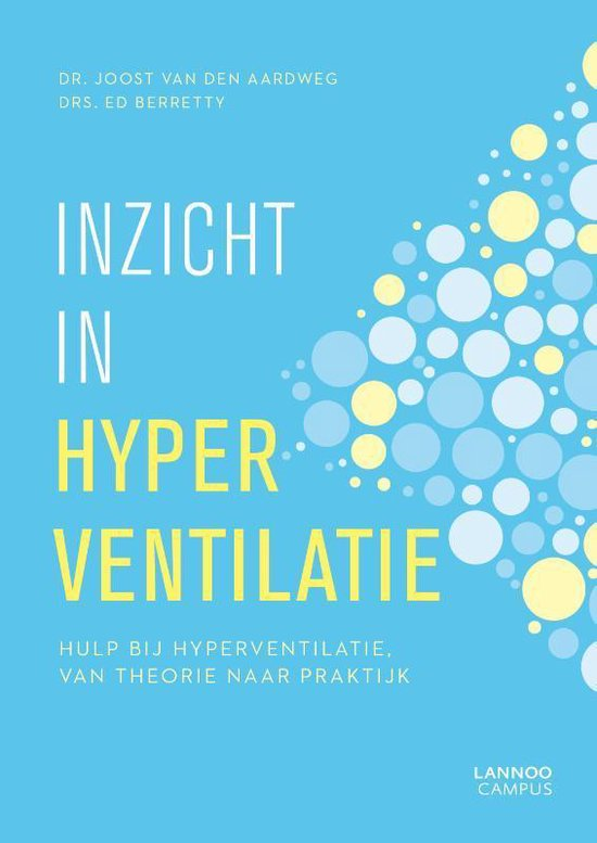 Inzicht in hyperventilatie - Joost van den Aardweg |