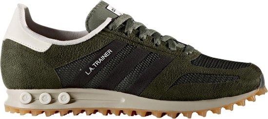 bol.com | adidas LA Trainer Sneakers - Maat 46 - Mannen ...