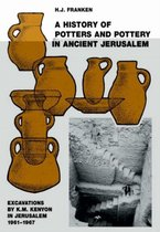 A History of Pottery and Potters in Ancient Jerusalem