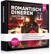 Nr1 Romantisch dineren 150,-