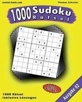 1000 Sudoku R tsel 02