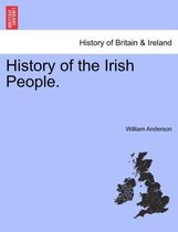 History of the Irish People.