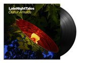 Late Night Tales Olafur Arnalds (2Lp,180G +Downl) (LP)