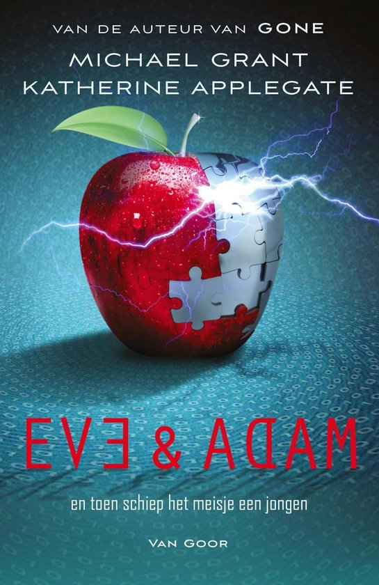 Eve en Adam - Michael Grant pdf epub