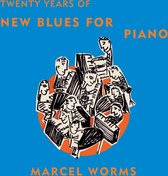 New Blues For Piano