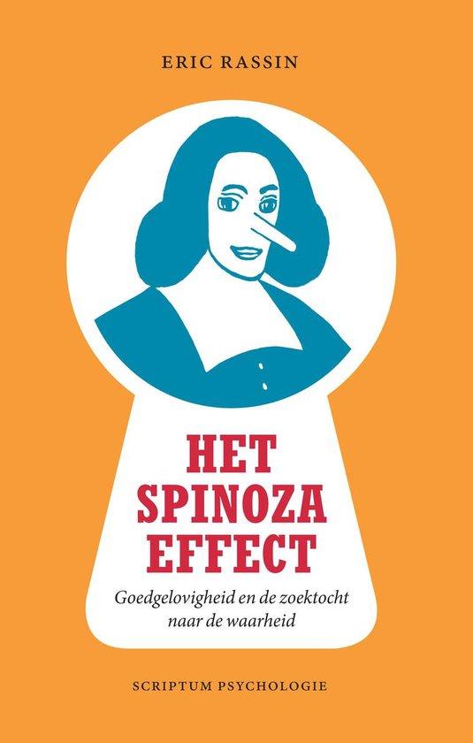 Het Spinoza-effect - Eric Rassin   Fthsonline.com