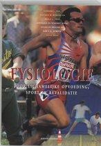 Fysiologie voor lichamelijke opvoeding, sport en revalidatie