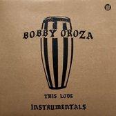 This Love Instrumentals (Translucent Red)