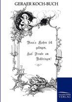 Geraer Koch-Buch
