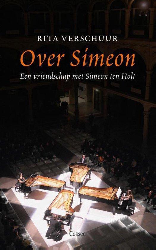 Over Simeon - Rita Verschuur | Readingchampions.org.uk