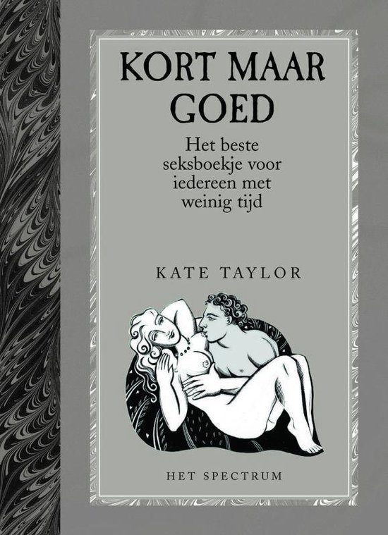 Kort Maar Goed - Kate Taylor | Fthsonline.com