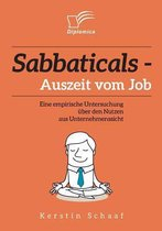 Sabbaticals - Auszeit vom Job