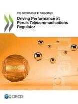 Driving performance at Peru's Telecommunications Regulator