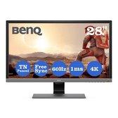 BenQ EL2870U - 4K HDR Monitor