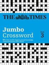 The Times 2 Jumbo Crossword Book 3