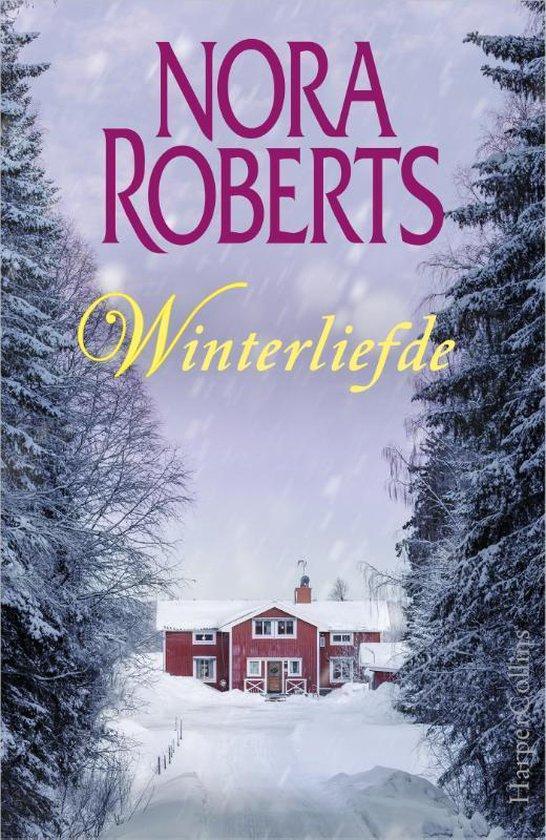 Winterliefde - Nora Roberts | Readingchampions.org.uk