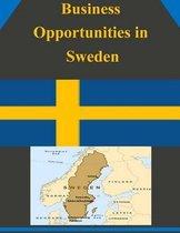 Business Opportunities in Sweden