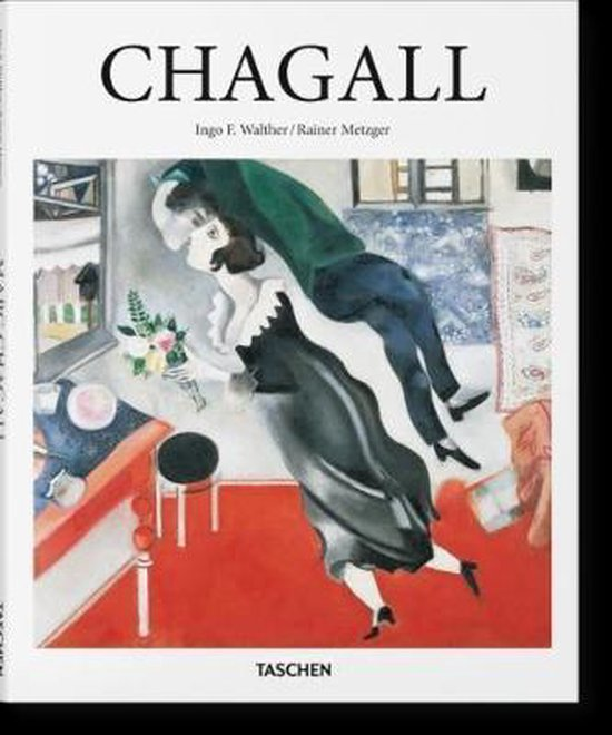 Afbeelding van Chagall