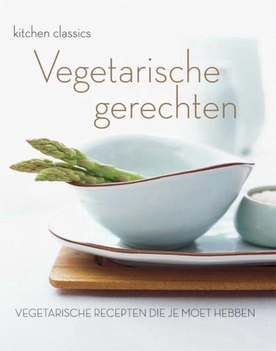 Kitchen classics - Vegetarische gerechten