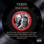 Verdi: Don Carlo (Christoff, F