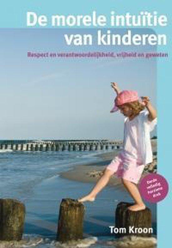De morele intuitie van kinderen - Tom Kroon |