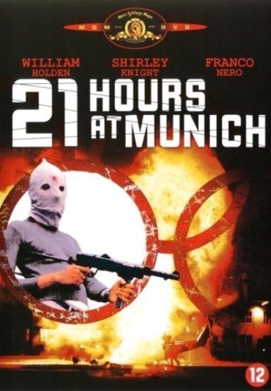 Cover van de film '21 Hours at Munich'
