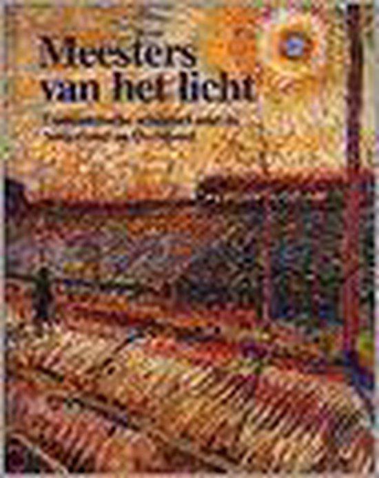 Meesters Van Het Licht - Carel Blotkamp pdf epub