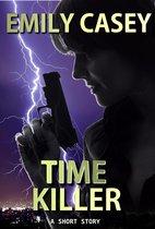 Omslag Time Killer: A Short Story