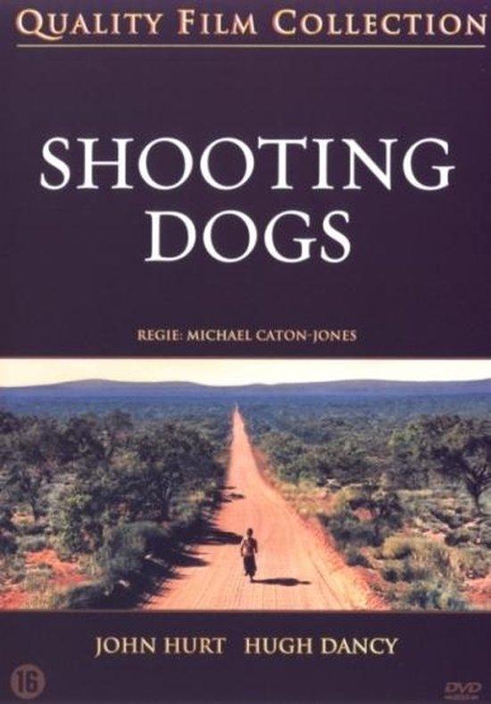 Cover van de film 'Shooting Dogs'