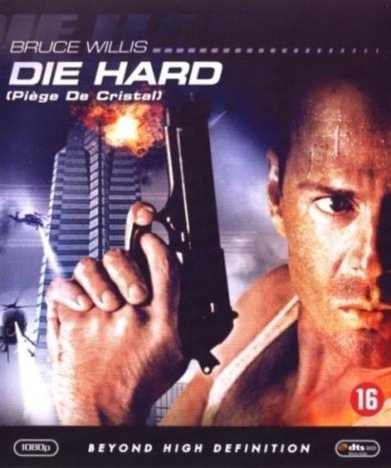 Cover van de film 'Die Hard'
