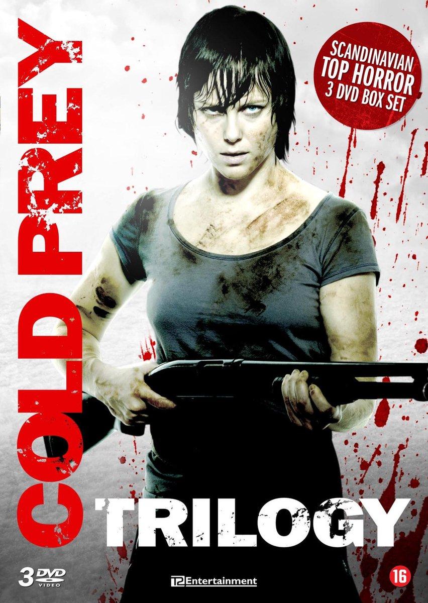 Cold Prey  Trilogy -