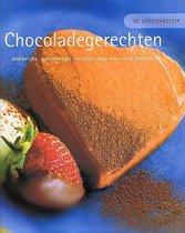 Allerlekkerste chocoladegerechten