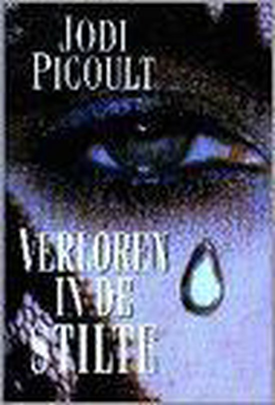 Verloren in de stilte - Picoult  
