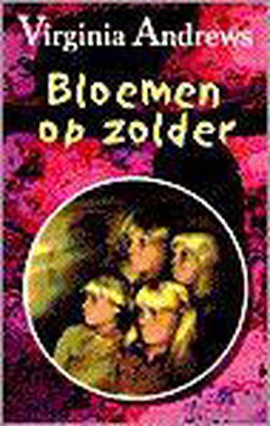 Bloemen Op Zolder - Virginia Andrews |