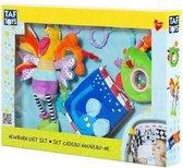 taf toys Newborn gift set
