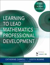 Learning to Lead Mathematics Professional Development