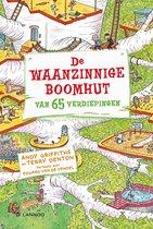 De Waanzinnige Boomhut 5 - de Waanzinnige Boomhut Van 65 Verdiepingen
