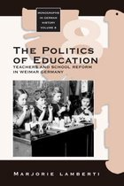The Politics of Education