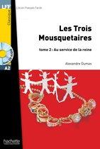 LFF A2 - Les Trois Mousquetaires - Tome 2 (ebook)