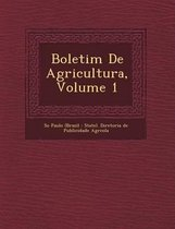 Boletim de Agricultura, Volume 1