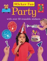 Sticker Fun - Party