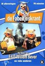 Ed & Willem Bever in de fabeltjeskrant