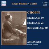 Chopin: Etudes (Complete) (Cor